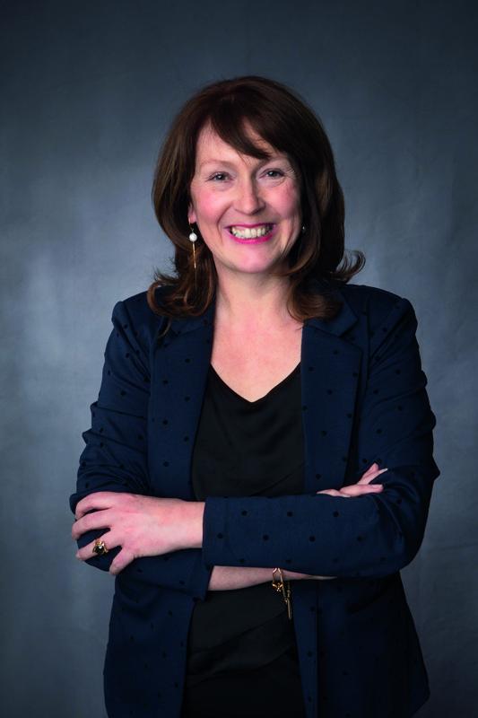 Patricia Witkamp