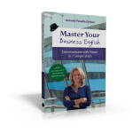 Training: Instant Business English Boost