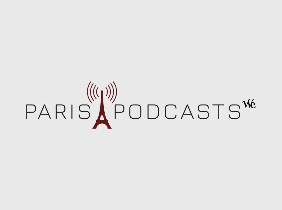 Logo Paris Podcasts