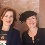Masterclass Business Ready make-up à la Française| by Gigi Bowmer |