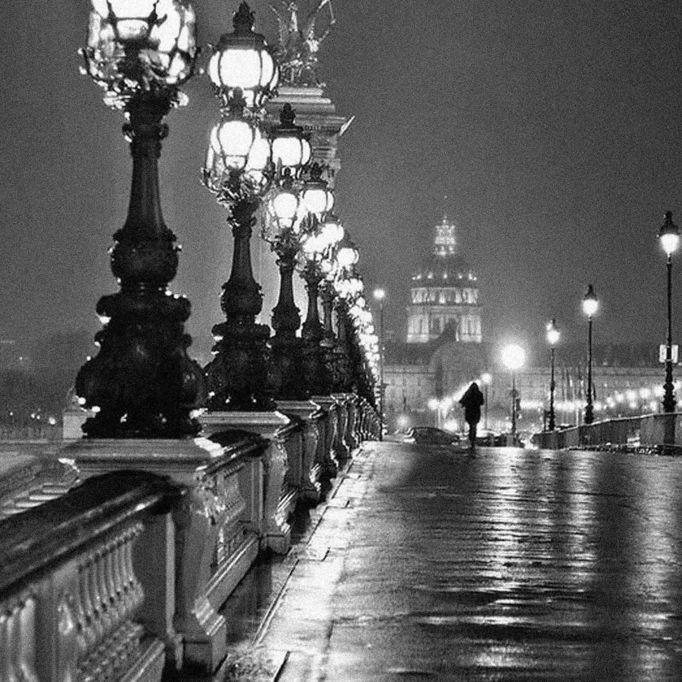 Paris Prominade 01